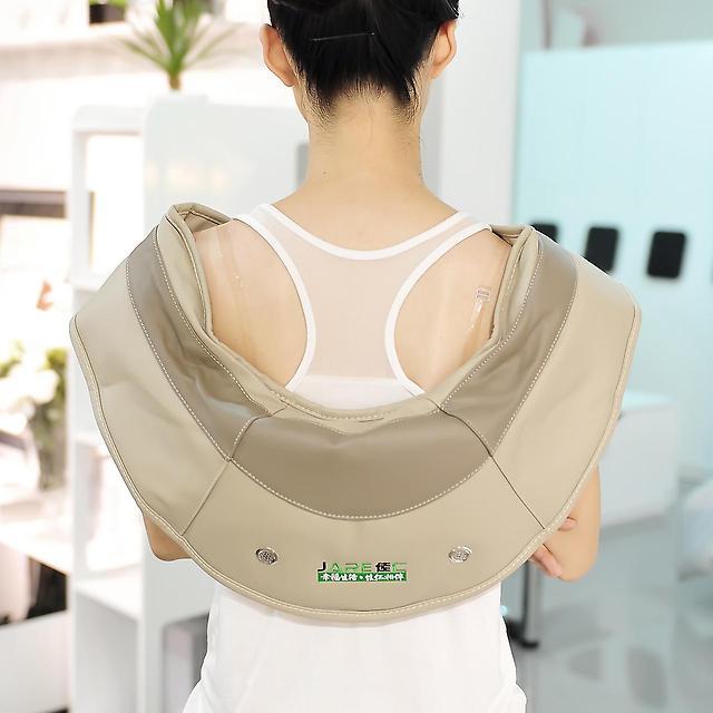 Массажер wrap neck shoulder женское нижнее белье оптом цена